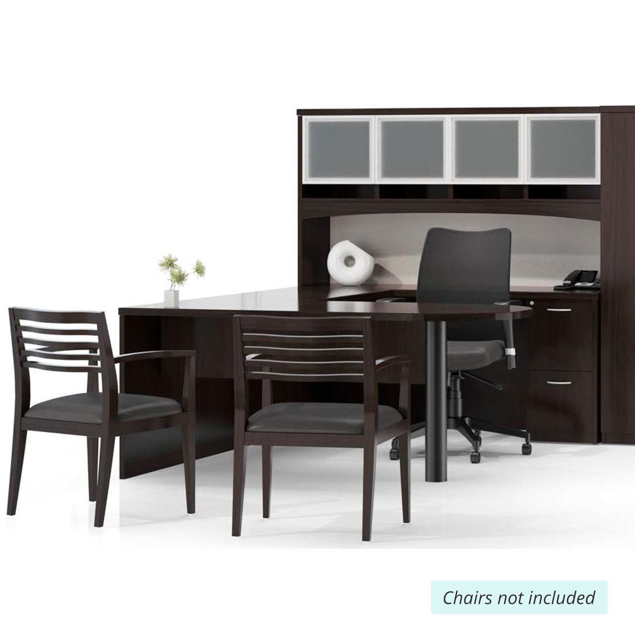 insignia office desk storage fastcubes office furniture. Black Bedroom Furniture Sets. Home Design Ideas